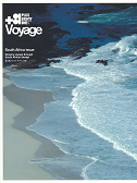 +81 Voyage South Africa issue