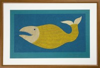 軽量化 水の生きものアートプリント 魚.jpg