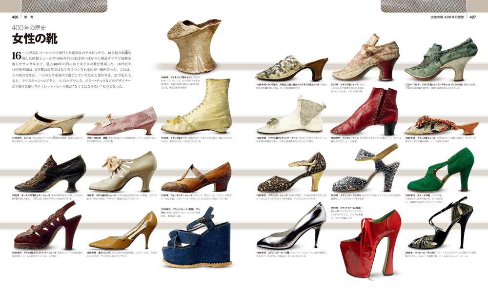 靴 歴史 に対する画像結果